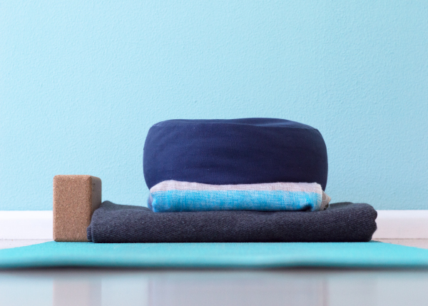 Yoga materiaal